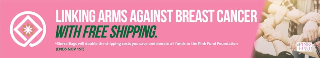 Link Arms Against Breast Cancer Promotion