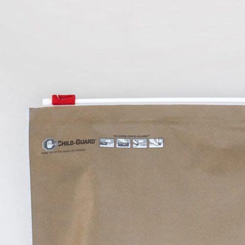 Medium Kraft Bag Zoom
