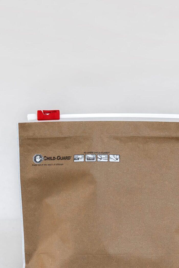 Large Kraft Bag